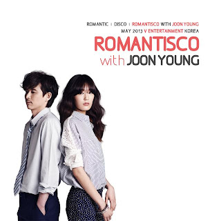 Romantisco (로맨티스코) - Romantisco With Joon Young