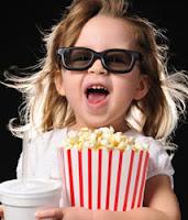 Criança no Cinema