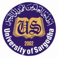Sargodha University MSc Date Sheet 2016, Part 1, Part 2