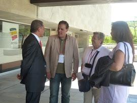 Garrigues, cooperacio a la Cumbre mundial de seguretat alimentaria.