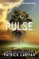 pulse by patrick carman book cover