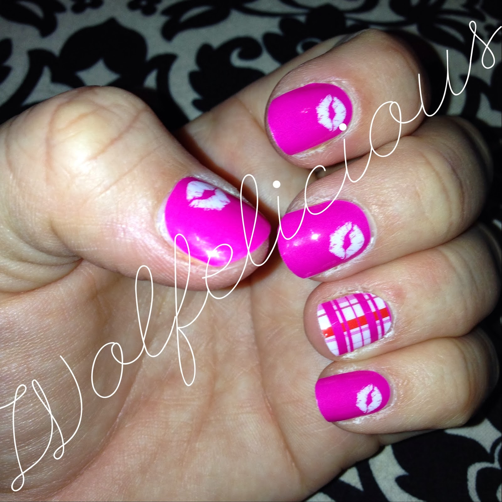 Photo of Jamberry Nails