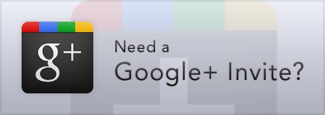 Cara Mengirim Undangan atau Invitation Google Plus (+)