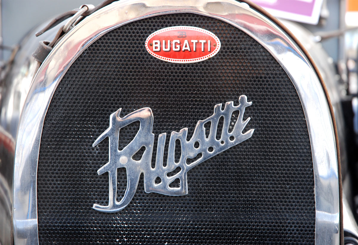 Everything About All Logos: Bugatti Logo Pictures
