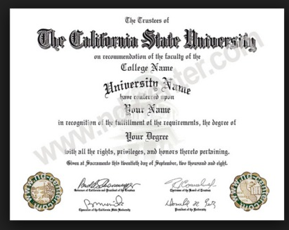 How To Make A Fake Diploma For A Job