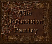 Join Me At The Primitive Pantry Forum