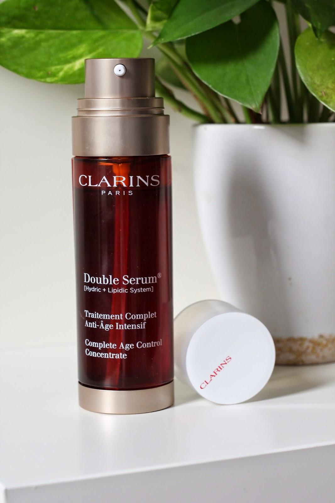 Clarins Extra Firming Facial Mask - Be Beautiful