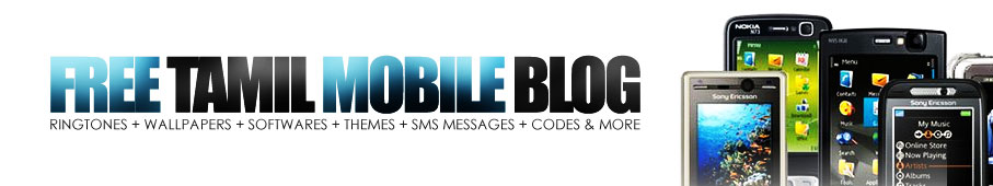 Free Tamil Mobiles