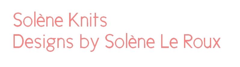 Solène Knits