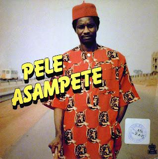 Pele Asampete,Rogers All Stars