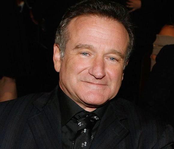 Gambar Kematian Robin Williams Tersebar