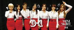 AOA Japan Debut Countdown