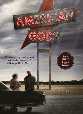 American Gods Capitulo 1 Temporada 1 completo