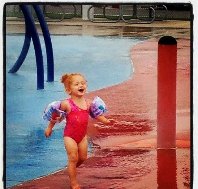 Scera Pool