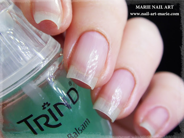 Routine soins des ongles1