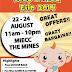 22 Aug 2014 (Fri) - 24 Aug 2014 (Sun) : Baby & Kidz Fair 2014