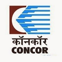 CONCOR Recruitment 2015