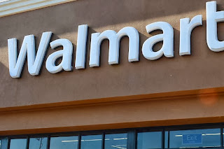 Walmart worker fired after helping assault victim