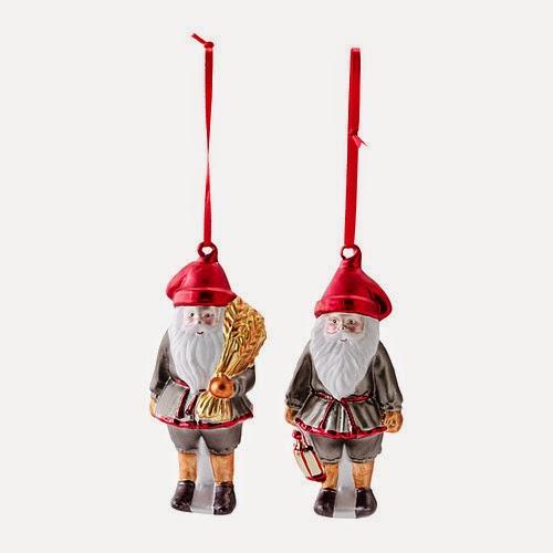 Ikea Babbo Natale