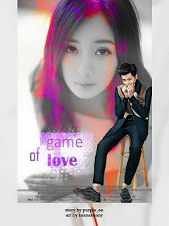 Game Of Love Part 5 ff nc kris exo