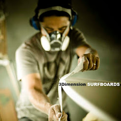 3Dimension SURFBOARDS