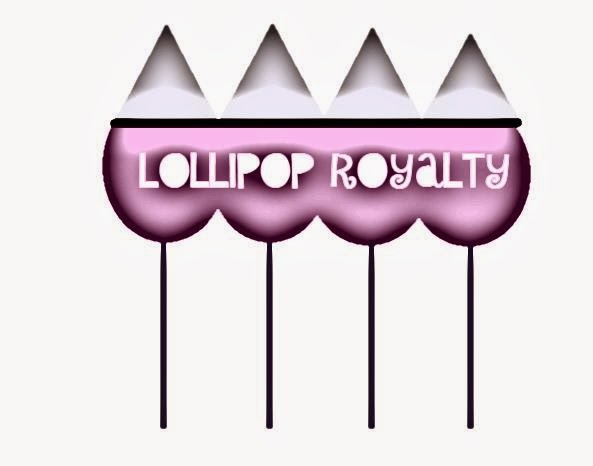 Lollipop Royalty