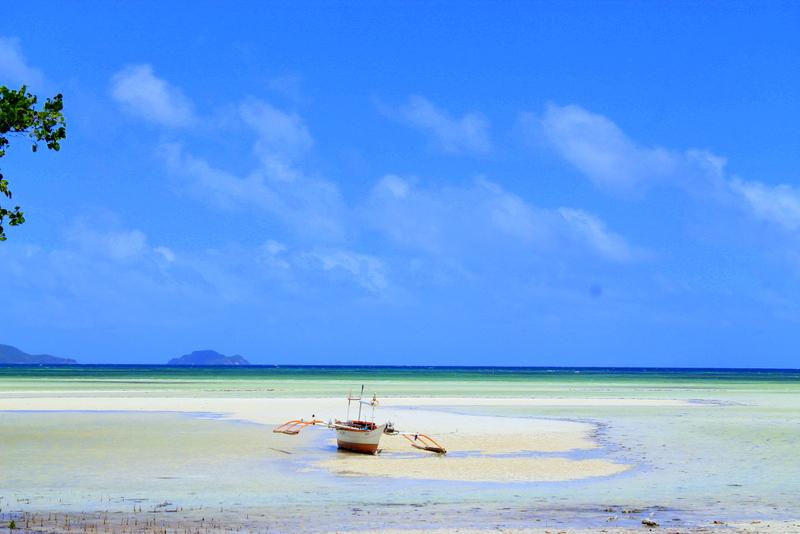 SITIO SADER'S WHITE SAND BEACH