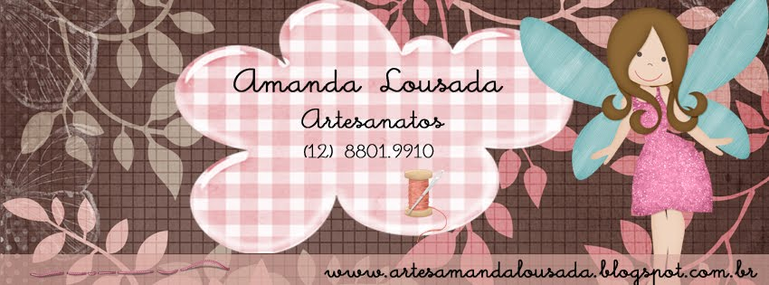 Artes de Amanda