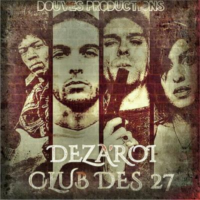 Deza'Roi - Club Des 27 (2015)