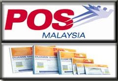 Courier Service pos laju track n trace