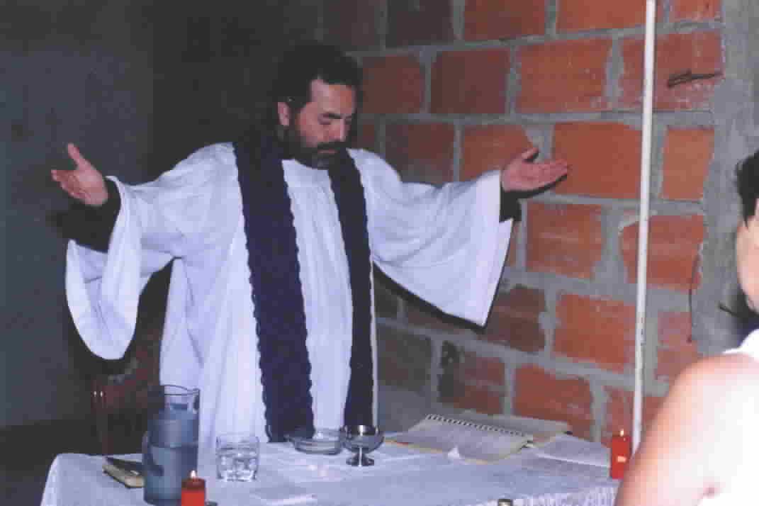 Leonardo in 1999