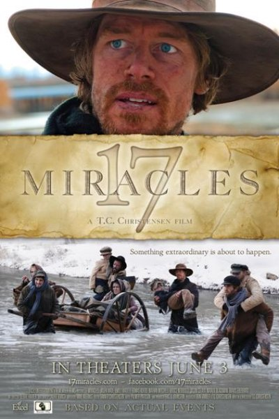 17 Miracles (2011)