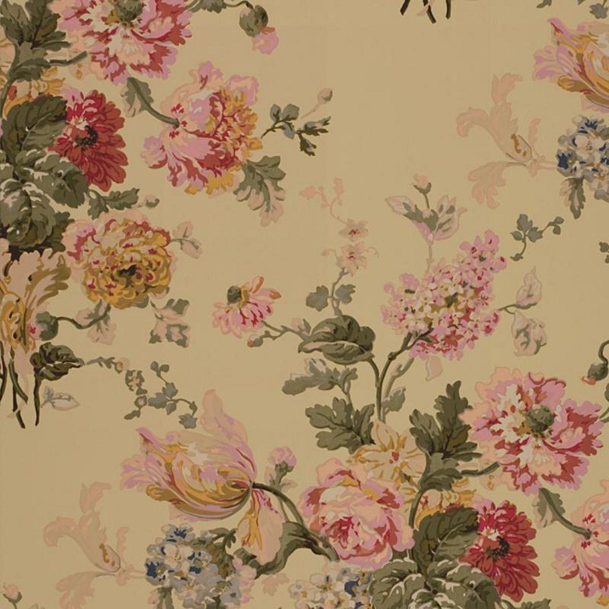 Beragam Motif Bunga Dan Klasik Contoh Blog SEO