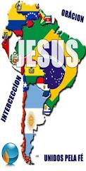 AMERICA PARA JESUS
