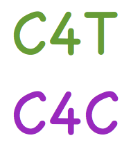 C4C and C4T