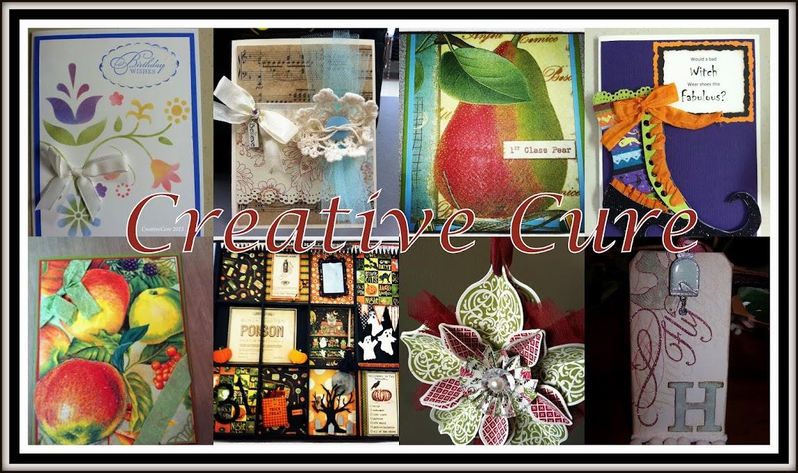 Creative Cure