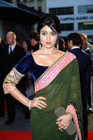 Bollywood and Tollywood acress Shriya, Saran , Midnights Children Premiere Show Photos, london, hot sexy, saree, sizzling, spicy, masala