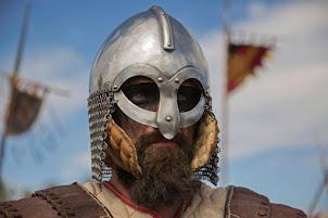 Un alphabet Viking inconnu a été découvert