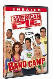 Watch American Pie Presents Band Camp (2005) NowVideo Movie Online