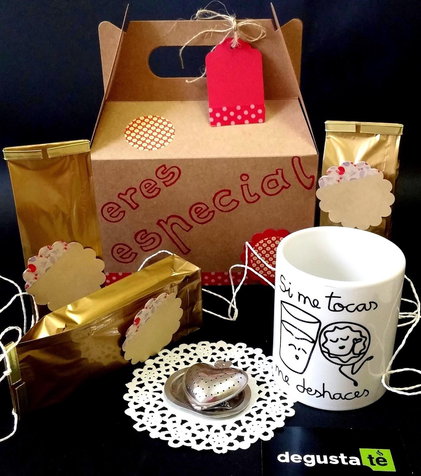 club degustat regalos con taza para enamorados y apasionados