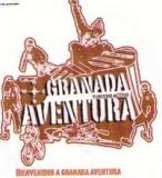 Granada Aventura. Pincha en el logo para acceder a ella.