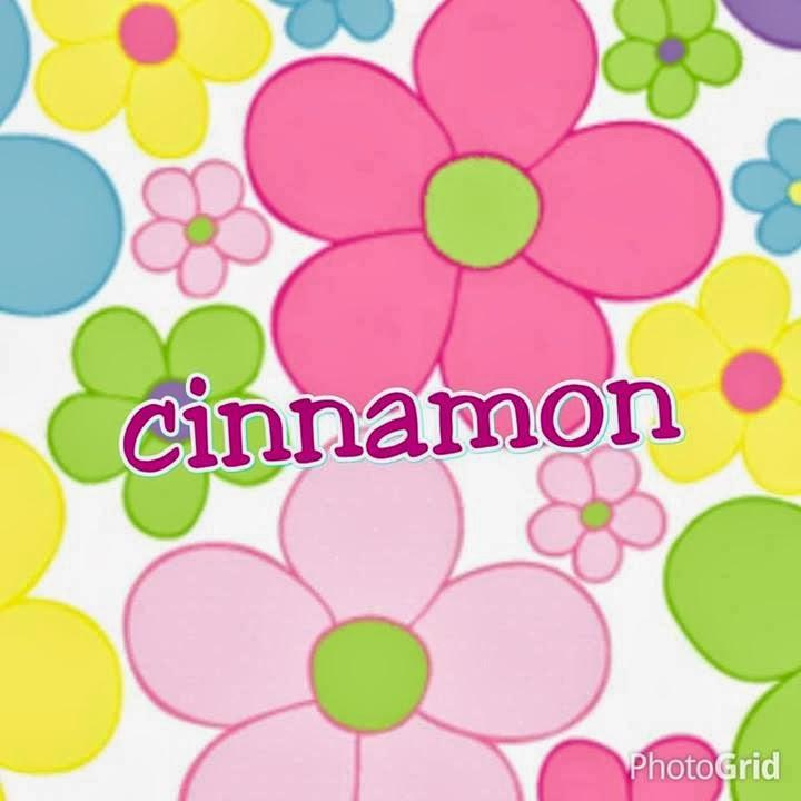 Cinnamon Shp