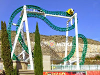 Seorang Remaja Meninggal Setelah Terlempar dari Roller Coaster 'Neraka'