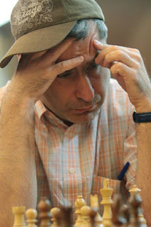 Vassily Ivanchuk © Chessbase