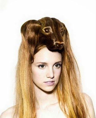 Tips Mencuci Rambut