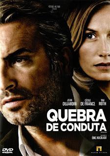 Quebra de Conduta - DVDRip Dual Áudio