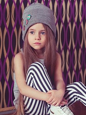 peinados+infantiles+accesorios+2013