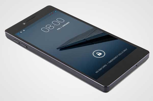 Harga HP Imo Android