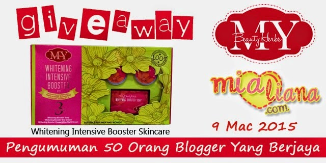 http://www.mialiana.com/2015/03/giveaway-whitening-intensive-booster_9.html