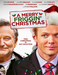 A Merry Friggin? Christmas (2014)